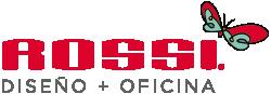 Rossi diseño + oficina